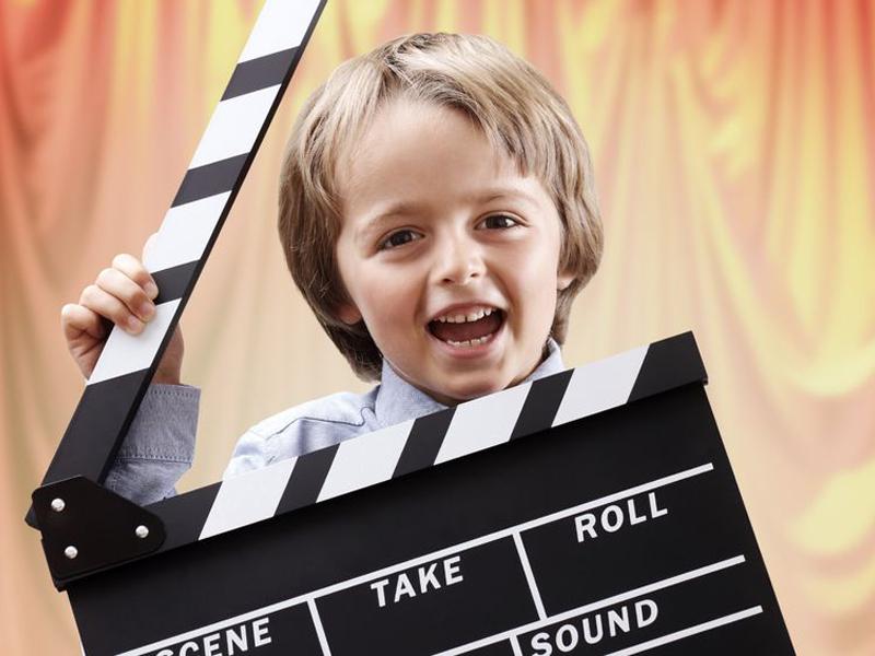 تمرین و تلاش برای آموختن بازیگری