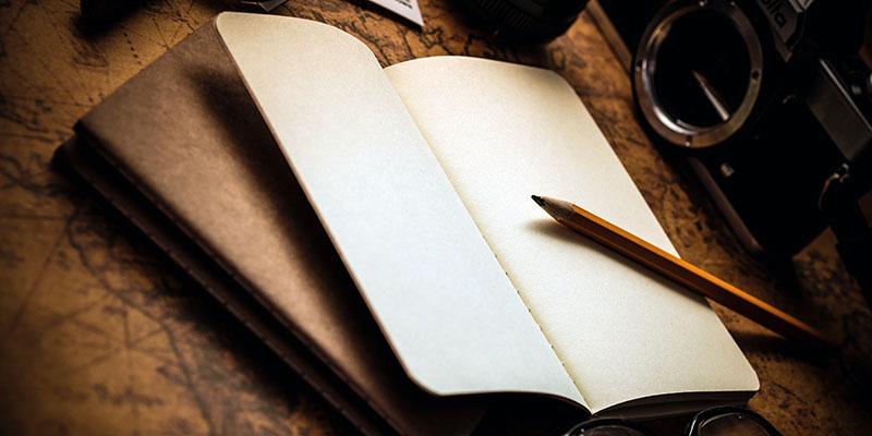 عناصر داستان نویسی خلاق