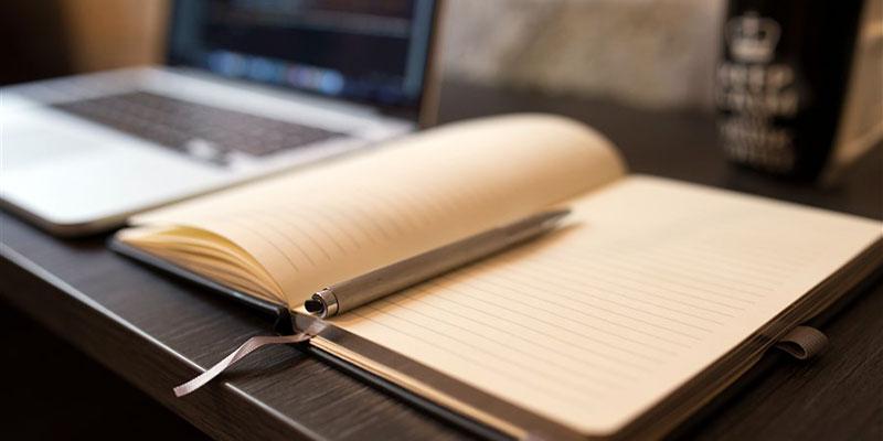آموزش آنلاین داستان نویسی خلاق