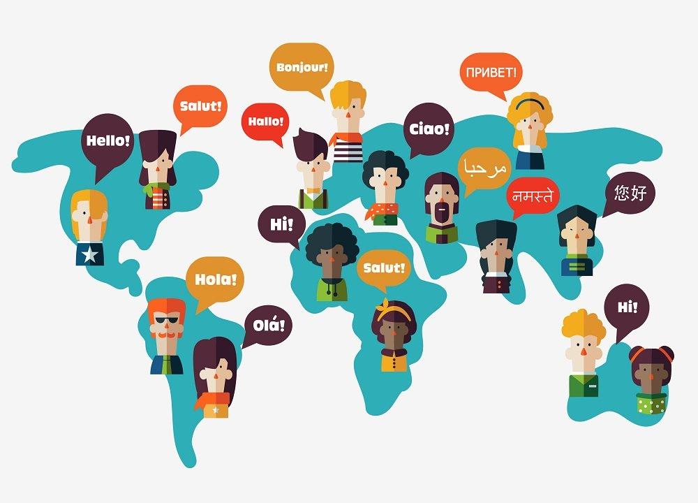 لهجه ها و گویش ها