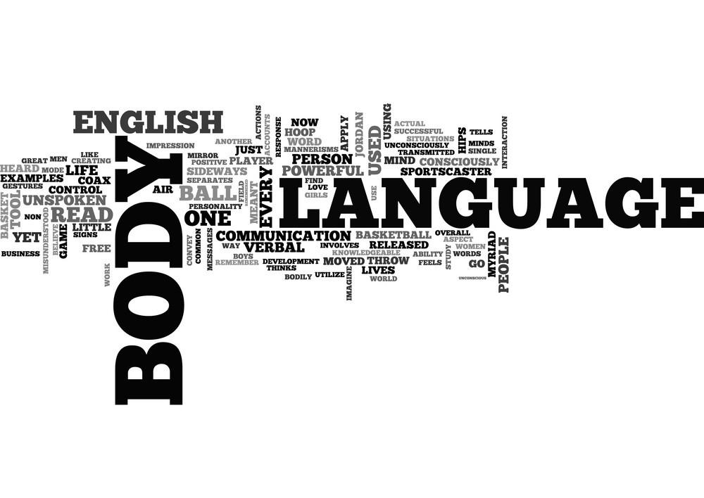 در تستهای بازیگری زبان بدن را جدی بگیرید!