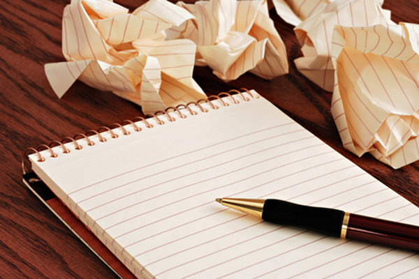 اصول داستان نویسی چیست؟