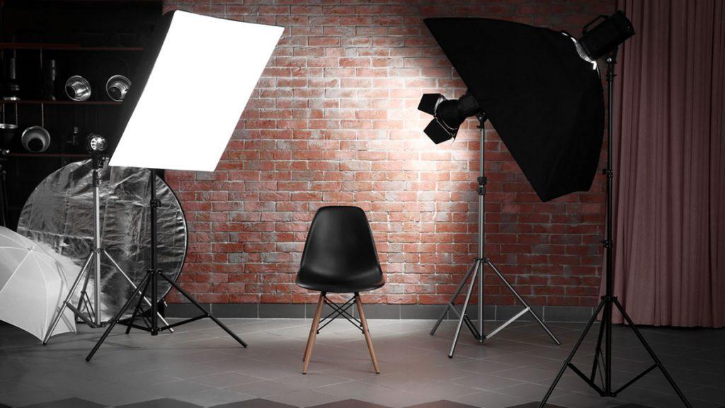 اهمیت آموزش نورپردازی در عکاسی