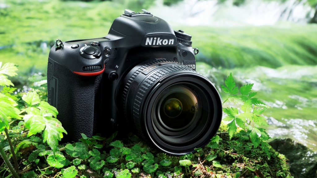 آموزش عکاسی حرفهای با دوربین نیکون