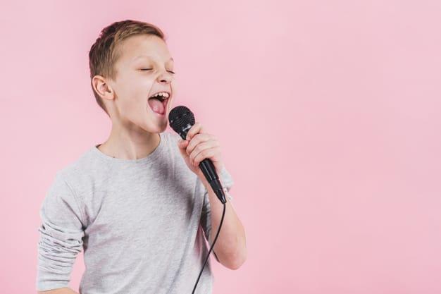 تمرینات صداسازی خوانندگی