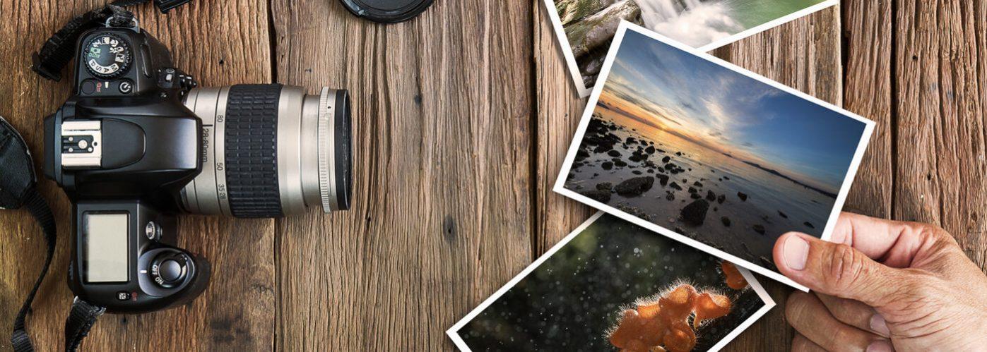 عکاسی حرفهای با دوربینهای دیجیتال کانن