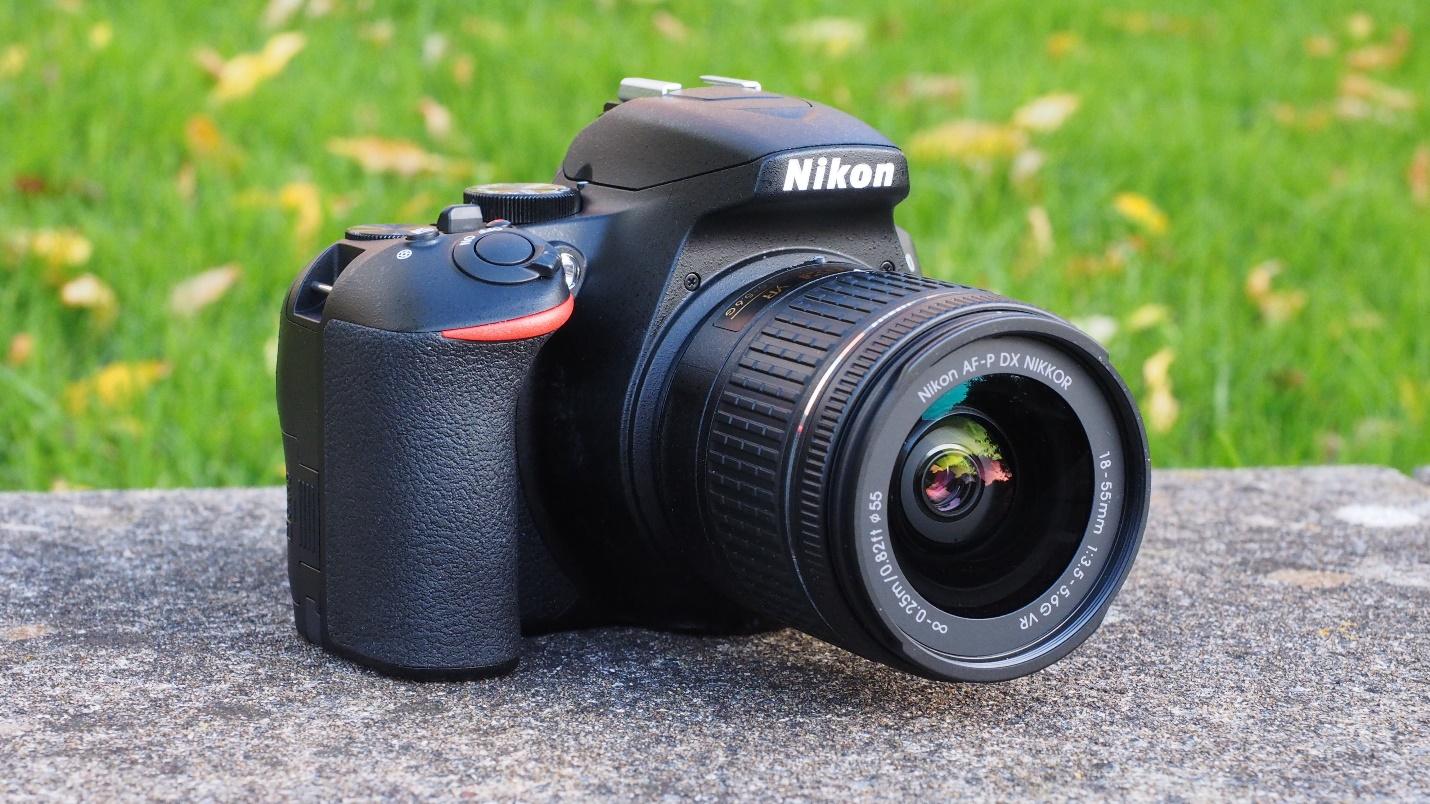 عکاسی حرفهای با دوربین نیکون