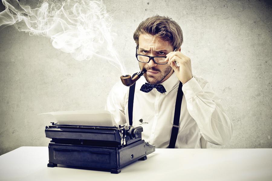 اصول تبدیل شدن به یک نویسنده موفق