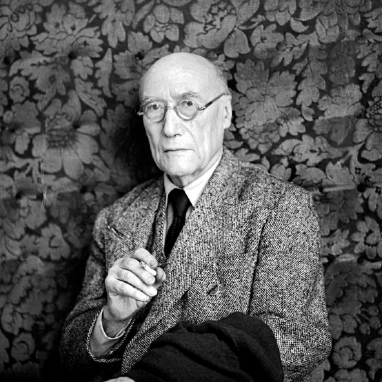 پل گیوم آندره ژید نویسنده نامدار فرانسوی