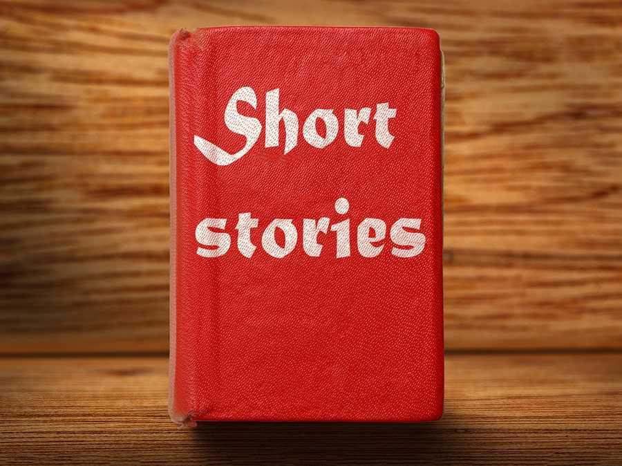 نوشتن داستان کوتاه