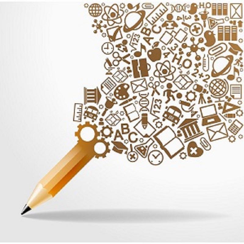 نویسندگی یعنی هنرِ داشتن قلم روان و زیبا